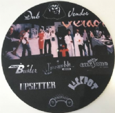 Dub Vendor Graffiti Design Specialist Slipmat